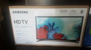 32 inch Samsung HD TV!!! Still in box! for Sale in Houston, TX