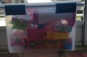 Shopkins perfect for a Christmas present for Sale in St. Cloud, FL