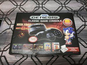 Classic Sega Genesis - 80 games for Sale in Charlotte, NC