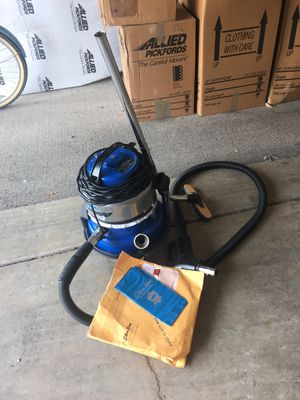 Silver King commercial grade vacuum for Sale in Mesa, AZ