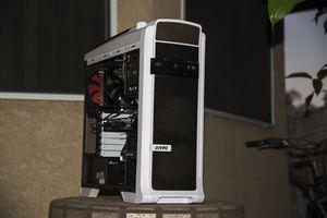 CUSTOM BUILT PC RIG for Sale in Modesto, CA