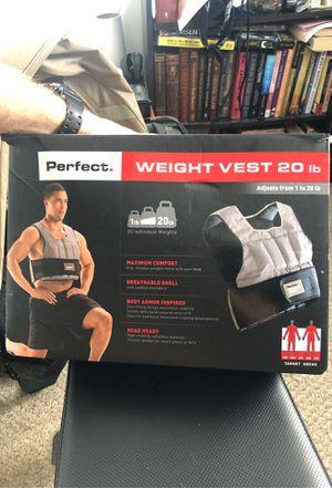 Workout vest for Sale in Honolulu, HI
