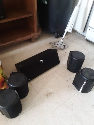 Home stereo sound system for Sale in Dos Palos, CA