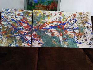 Abstract Art for Sale in Fresno, CA