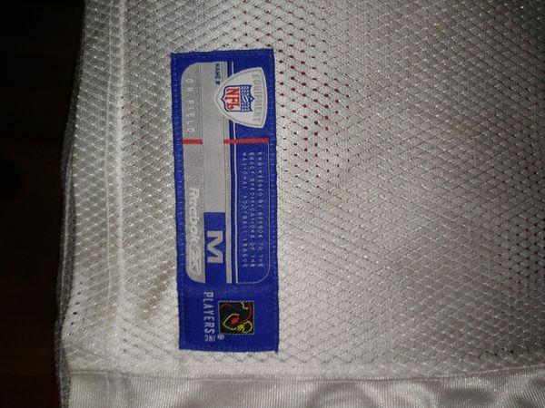 Ben Roethlisberg jersey sz M