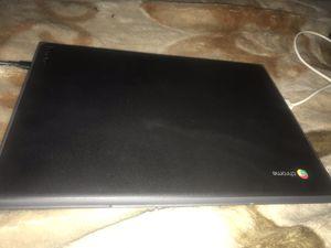 Lenovo chromebook for Sale in San Antonio, TX