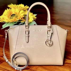 NWT MICHAEL KORS SHOULDER BAG PURSE CROSSBODY MESSENGER BAG SATCHEL for Sale in Plymouth, MI