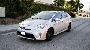 2013 Toyota Prius for Sale in Santa Clarita, CA