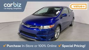 2008 Honda Civic Cpe for Sale in Baltimore, MD