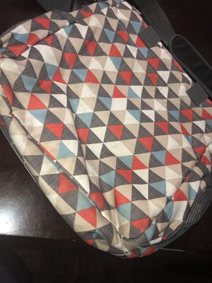 Skiphop diaper bag for Sale in Cleveland, TX