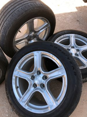 Camaro rims for Sale in Midland, TX