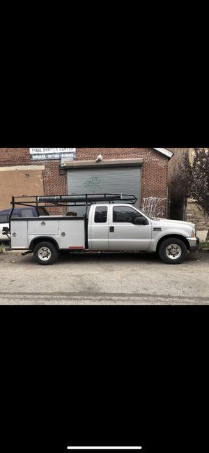 04 Ford F-350 XLT Powerstroke Turbo Diesel 2WD for Sale in Philadelphia, PA