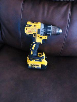 Dewalt 20v drill with 20v battery for Sale in Nashua, NH