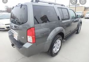 2007 Nissan Pathfinder for Sale in Indianapolis, IN