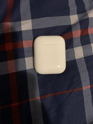 Airpods charging case for Sale in Charlottesville, VA