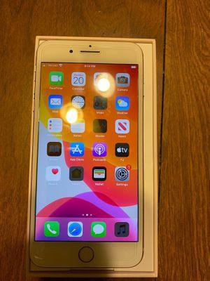 Unlocked iphone 8 plus for Sale in Washington, DC