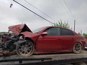 Parting out 3008 Acura TL 3.2L for Sale in Houston, TX