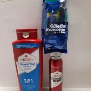 Old Spice Bodywash Bundle for Sale in Los Angeles, CA
