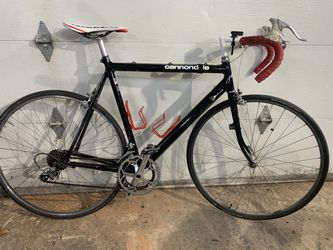 Cannondale 1993, 3.0, 56cm One Owner for Sale in Battle Ground,  WA