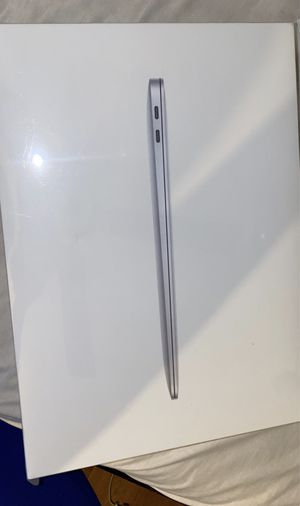 Apple MacBook Air 2020 SEALED BRAND NEW!!! for Sale in Pembroke Pines, FL