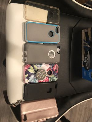 Iphone 6/6s $5 each for Sale in Perth Amboy, NJ