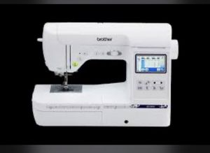 Brother Se1900 sewing/embroidery Machine for Sale in Gaithersburg, MD