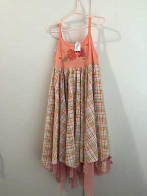 Baby Lulu Boutique dress brand new with tags for Sale in Ocala, FL