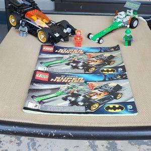 Lego DC Batman The Riddler Chase Set for Sale in Scottsdale, AZ