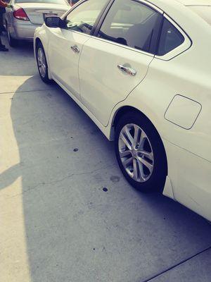 2014 Nissan Altima SV for Sale in Newark, CA
