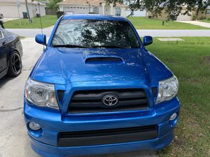 2007 Toyota Tacoma for Sale in Kissimmee, FL