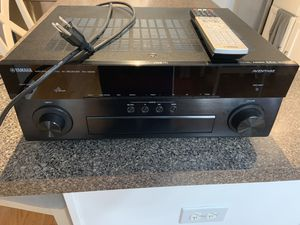 Yamaha Aventage receiver RX-A830 for Sale in Ontarioville, IL