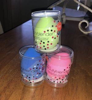 3 Beauty Blender Bundle for Sale in Upland, CA