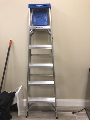 Like new ladder for Sale in Edgewater, MD