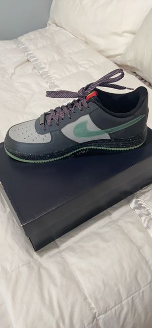Nike Air Force shoe- size 12 for Sale in Alexandria, VA