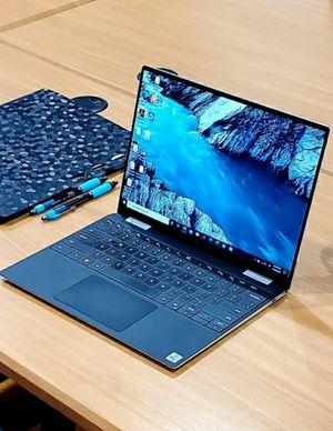 Dell XPS 7390 10th gen i7/16GB RAM/256 SSD - 2in1- w/ WARRANTY TILL OCTOBER/2022 for Sale in Queens, NY