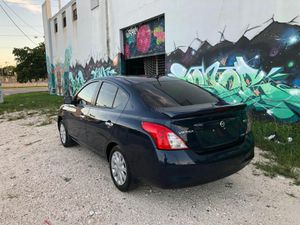 2013 Nissan Versa for Sale in Miami, FL