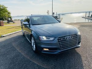 2013 AUDI S4 extra clean loaded up must see for Sale in Wescosville, PA