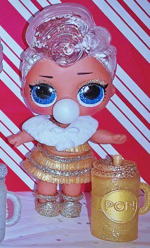 LOL Surprise Winter Disco Doll New Sealed Accessories for Sale in Miami, FL