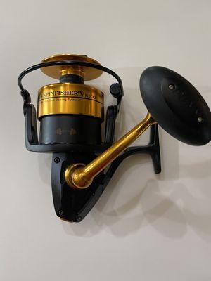 Penn Spinfisher V 8500 spinning fishing reel for Sale in Alvin, TX