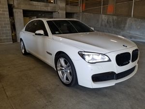 2013 BMW 740LI for Sale in Tysons, VA