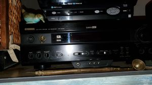 Yamaha av reciever Htr 5440 for Sale in St. Louis, MO