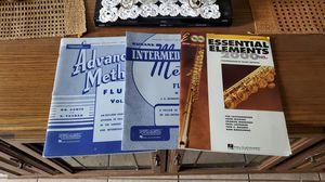 Flute method books for Sale in Sanger, CA