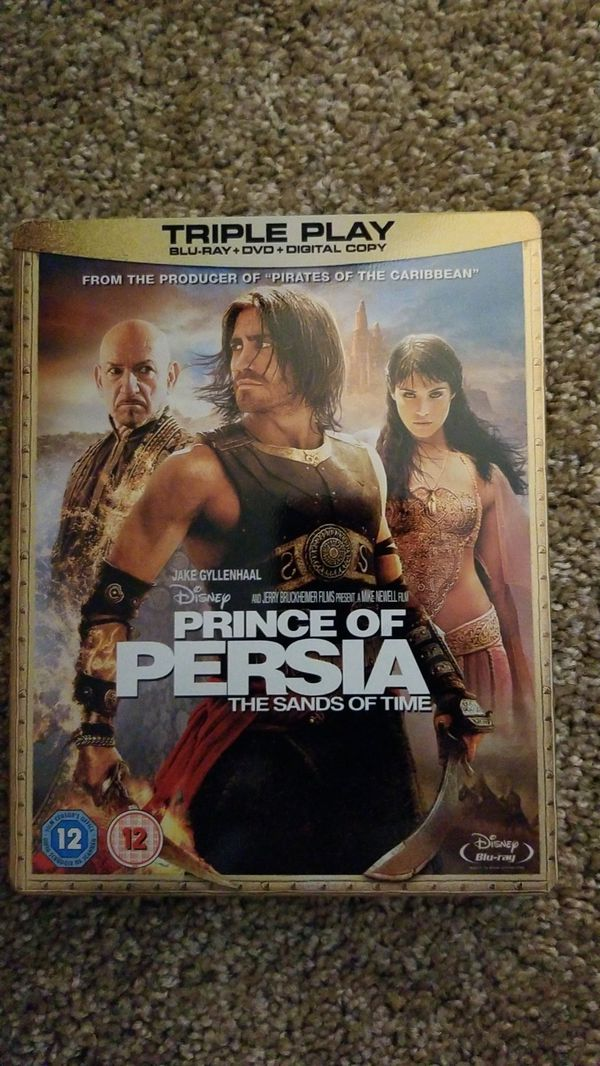 Prince Of Percia