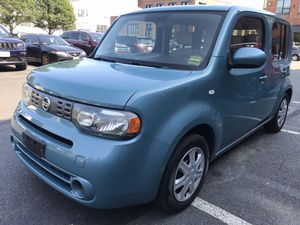 2009 Nissan Cube manual transmission 112k mi for Sale in Boston, MA