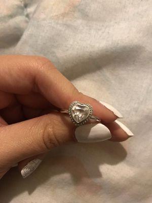 PANDORA HEART RING for Sale in Porter, TX