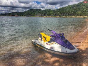 1999 Seadoo GTI For Sale - Fun in the sun! for Sale in Houston, TX
