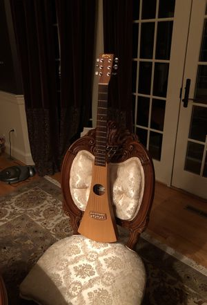 Martin acoustic guitar for Sale in Sherborn, MA