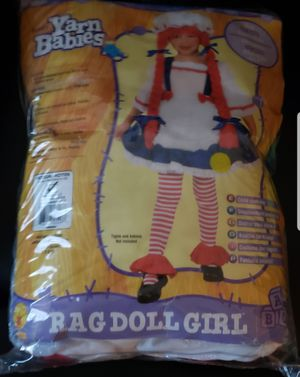Girl costumes for Sale in Bakersfield, CA