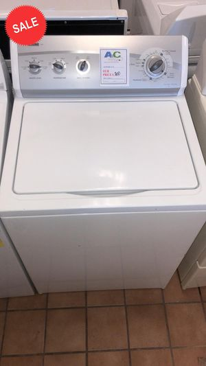 $39 TAKE HOME!110v Kenmore Washer CONTACT TODAY! #1512 for Sale in Rosedale, MD
