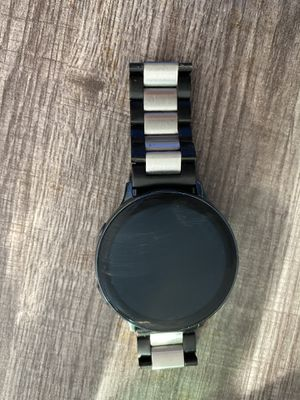 Samsung galaxy 2 watch mint condition for Sale in Montoursville, PA